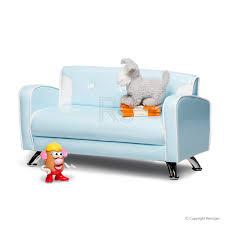 buy ginny kids sofa baby blue online kids furniture retrojan