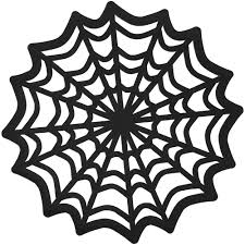 large spider web doilies 2104 7097 country kitchen sweetart