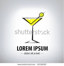 martini design martini glass stock images royalty free images vectors