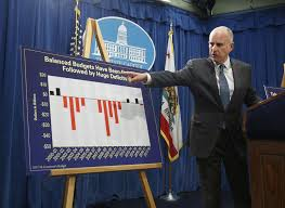 Feet To M Gov Jerry Brown U0027s Budget Holds Back 50 Million From Uc To U0027hold