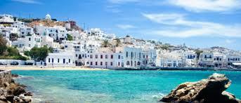 mykonos greece holidays 2016