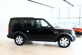 land rover discovery 2008 2008 land rover lr3 hse stock pa97456a for sale near vienna va