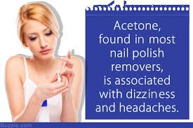 how to remove acrylic nails without acetone