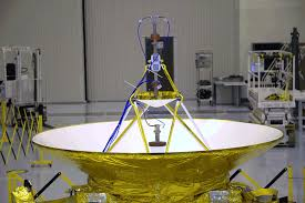 Radio Thermal Generator The Science Payload Pluto Safari