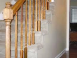 Sanding Banister Spindles How To Stain A Banister How Tos Diy
