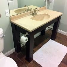 Bathroom Shopping Online by Menards Unfinished Bathroom Vanities One Piece Vanity Top Online