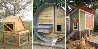 15 amazing diy chicken coop plans designs and ideas