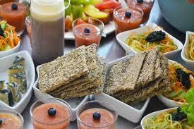 stage de cuisine l alimentation composante essentielle de votre énergie