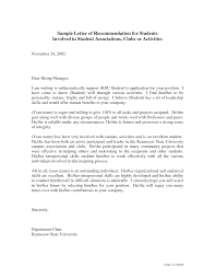 brilliant ideas of sample recommendation letter from nurse