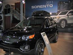 2011 sorento has no roof rails with limited package kia forum