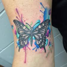 60 outstanding butterfly tattoos designs and ideas collection