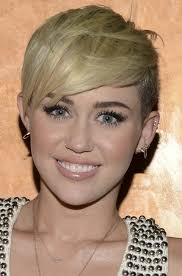 how to style miley cyrus hairstyle miley cyrus hairstyles pixie haircut pretty designs