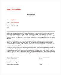opening statement resume employee warning notice 8 free word pdf documents download