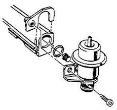 jeep grand fuel pressure regulator solved how to replace a fuel pressure regulator fixya