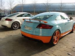 audi tt colors audi tt looks great in white the german car