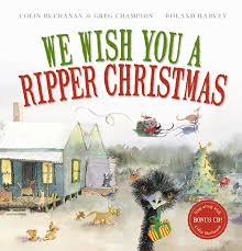 top 17 books about an australian christmas mum u0027s grapevine