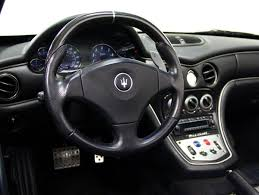 maserati steering wheel 2006 maserati gransport for sale 2031397 hemmings motor news