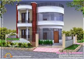 Homes Design In India Latest Gallery Photo - Unique homes designs