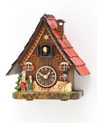 Ebay Cuckoo Clock Cuckoo Clock Black Forest House With Music Hansel And Gretel