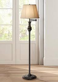 brown traditional floor lamps lamps plus