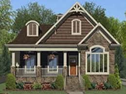 contemporary prairie style house plans small house plans craftsman bungalow small craftsman style house