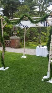 backyard tent rentals wedding rentals arbors chairs tables dance floor etc