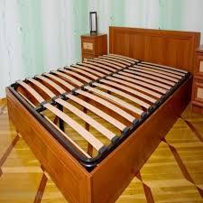 No Box Spring Bed Frame Metal Platform Bed Vs Box Spring Base Foundation Bed Frame