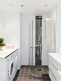 laundry room in bathroom ideas combine bathroom laundry for space home