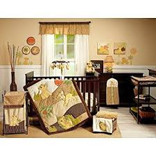 Mickey And Minnie Crib Bedding Disney Baby King 7 Crib Set Baby