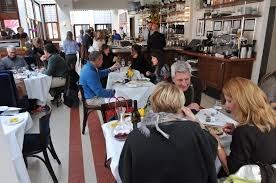 7 restaurants still accepting rsvps for thanksgiving dinner