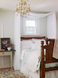 Sheer Curtains Over Bed Best 25 Curtain Over Bed Ideas On Pinterest Canopy Over Bed