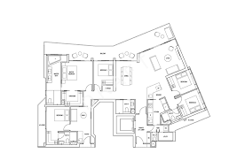 Five Bedroom Floor Plan Artra Floor Plan 61003389 I Room And Site Layout I The Showflat