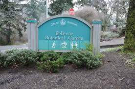 Botanical Garden Bellevue Bellevue Botanical Garden Parks Recreation