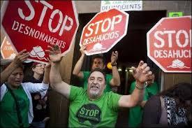 pignorate dalle banche spagna quasi 50 mila pignorate dalle banche nel 2013 11