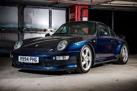 porsche for sale uk 250k porsche 993 turbo s headlines silverstone auctions porsche