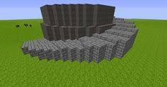 Minecraft Stairs Design Pix For U003e Minecraft Spiral Staircase Design Minecraft