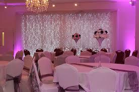 wedding backdrop hire led backdrop hire birmingham mobile disco birmingham