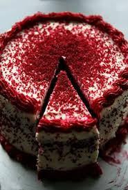 red velvet buttercream rose cake http iambaker net cakes and