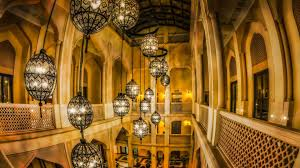 arabic tag wallpapers lovely ceiling lights arabic hotel interior