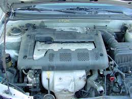 2001 hyundai elantra engine 2001 hyundai elantra used parts stock 002807