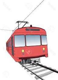 best free subway s train vector image free vector art images