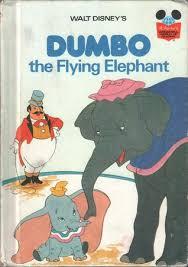 dumbo flying elephant helen aberson