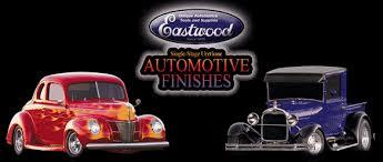 eastwood auto paint faq