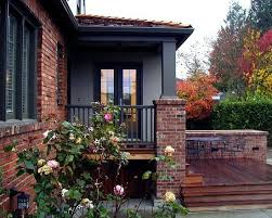 pink brick house trim color ideas for the home pinterest exterior