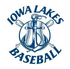 Iowa lakes images Iowa lakes baseball lakers_baseball twitter jpg