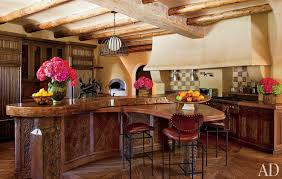 adobe style home house retreat for will jada smith adobe style