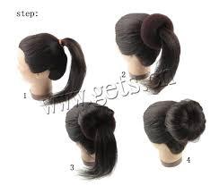 bun maker hair bun maker gets