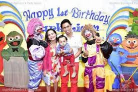 clown magician party host clown host magician birthday pasig philippines