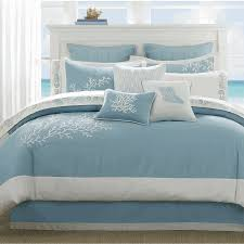 bedroom coral comforter set coral and aqua bedding white