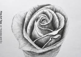 Draw A Flower Vase Easy Pencil Drawings Of Flowers How To Draw A Flower Vase Pencil